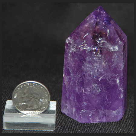 Ametrine Polished Point 1004