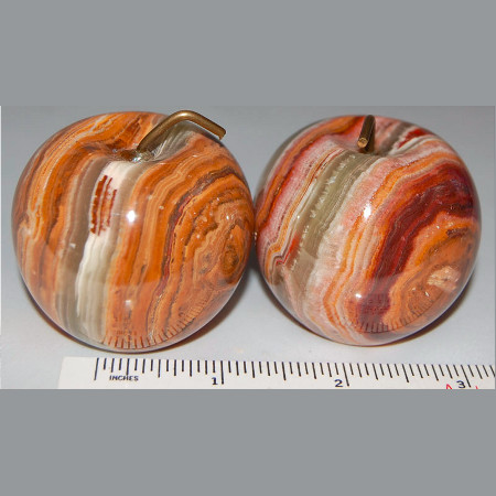 Pakastani Onyx Apples 1066