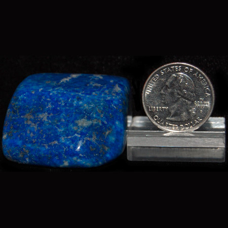 Lapis Polished Free form 1112