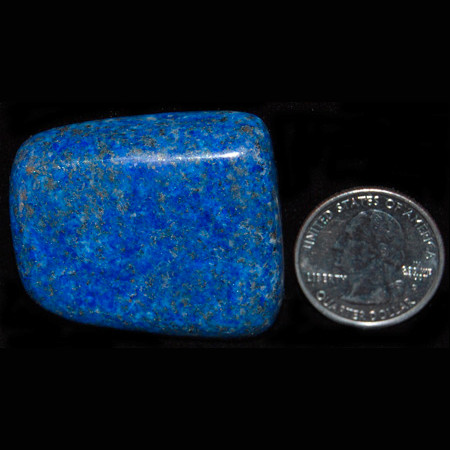 Lapis Polished Free form 1113