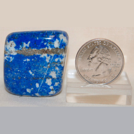 Lapis Polished Free form 1120